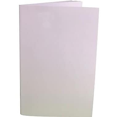 Hygloss Rainbow Brights Blank Book, 8.5