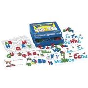Lauri Toys - Trousse alphabet centre d?apprentissage/phonétique (LR-2371)