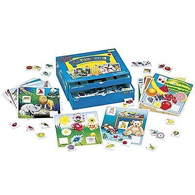 Lauri® Toys Early Learning Center Categories Kit (LR-2383)