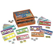 Lauri® Toys Early Learning Center 4 Step Sequencing Kit