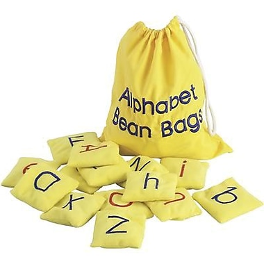 Educational Insights® Alphabet Bean Bags, Grades Pre Kindergarten+