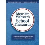 Merriam-Webster® School Thesaurus