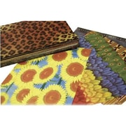 "Roylco® 11"" x 8 1/2"" Patterned Craft Paper Classpack"