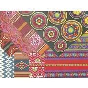 "Roylco® 11"" x 8 1/2"" Hispanic Design Craft Paper"