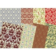 "Roylco® 11"" x 8 1/2"" Renaissance Era Craft Paper"