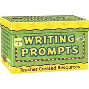 Teacher Created Resources Creative Writing, Prompt Cards, Grade 5