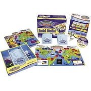 New Path Learning® Mastering Social Studies Skills Games Classpack, Grades 6th