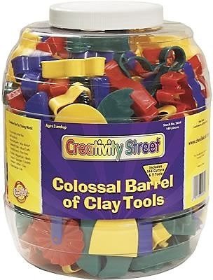 Chenille Craft® Clay Modeling Tool
