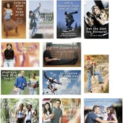 North Star Teacher Resources® Bulletin Board Set, Teen Talk