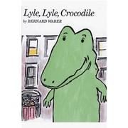 Carry Along Book & CD Sets, Lyle Lyle Crocodile