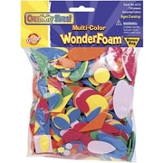 Chenille Kraft Wonderfoam Assorted Shapes (CK-4314)