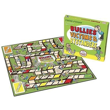 Didax® Bullies Victims And Bystanders Game