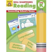 Evan-Moor® Skill Sharpeners, Reading, Grade PreK