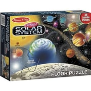 Lights Camera Interaction® Floor Puzzle, Solar System