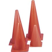 Martin Sports® Equipment Safety Cone, 15""