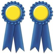 Teacher Created Resources Ribbon Awards Wear 'em Badges, 96/Pack (TCR4055)