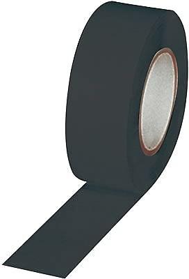 Martin Sports® Equipment Floor Marking Tape, Black (MASFT136BLACK)