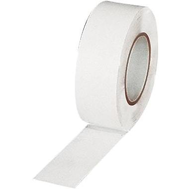 Martin Sports® Equipment Floor Marking Tape, White