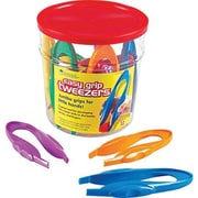 Learning Resources® Easy Grip Tweezers