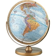 "Replogle Globe Pioneer Globe, 12""(dia)"