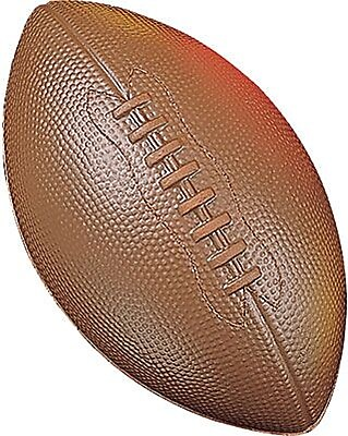 Coated Foam Football