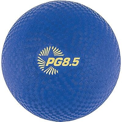 "Playground Ball, 8-1/2"", Blue"