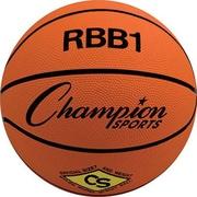 "Champion Sports® Basketball, 29 1/2 - 30""(Dia)"