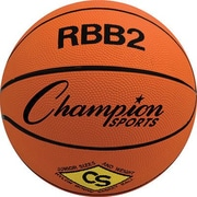 "Champion Sports® Basketball, 27 1/2 - 27 3/4""(Dia)"