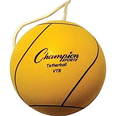 Champion Sports - Ballon captif, jaune voyant