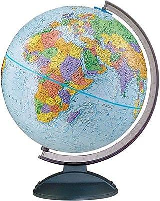 The Traveler Globe