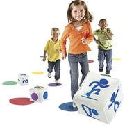 Learning Resources® Ready, Set, Move™ Classroom Activity Set, 10""
