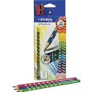 Dixon Ticonderoga® 3.3 mm Assorted Colored Pencils