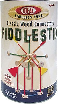 Poof-Slinky® Fabulous Fiddlestix, 68 Pieces/Set