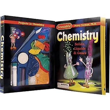 Science Wiz Chemistry Science Kit