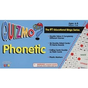 Learning Advantage Quizmo® Reading Skill Game, Phonetic