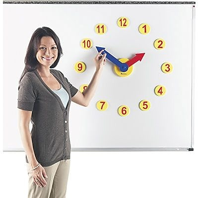 Time, Learning Resources® Magnetic Time Activity Set