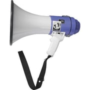 Hamilton Buhl Mighty Mike Megaphone With Siren