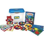 Learning Resources® - Ensemble d'activités Three Bear Family
