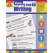 Daily 6 Trait Writing, Grade 2