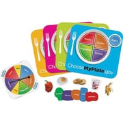 Learning Resources® Healthy Helpings™ MyPlate Game