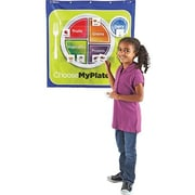 Learning Resources® Healthy Helpings™ MyPlate Pocket Chart