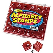 Learning Resources Stamp Sets, Lowercase Alphabet