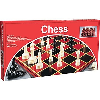 Pressman® Toy Classic Chess Game