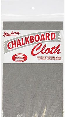 Braham Industries™ Chalkboards Cloth (BHICC1548)