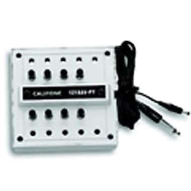 Califone® 8-position Monaural Jackbox