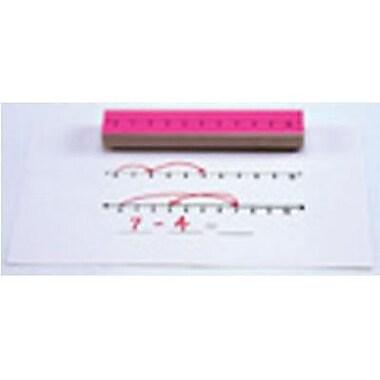 Center Enterprises® Stamp, Number Line