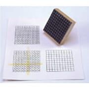 Center Enterprises® Chart Stamp, 100 Block