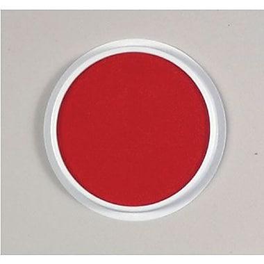 Center Enterprises Jumbo Circular Washable Ink Pad, 5/bundle (ce-6605)