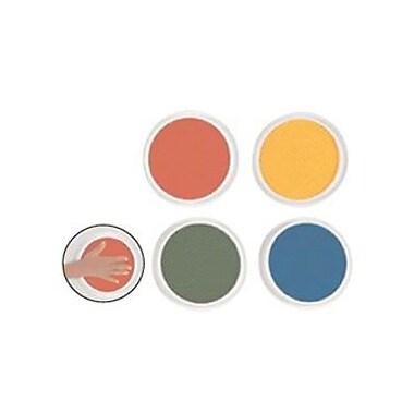 Center Enterprises - Tampon encreur/à peinture lavable circulaire, 6 po, trousse niveau primaire