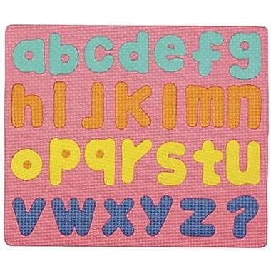 Chenille Kraft Magnetic Lowercase Letter (CK-4421)
